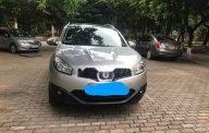 Cần bán gấp Nissan Qashqai 2012, màu bạc, nhập khẩu nguyên chiếc chính chủ giá 800 triệu tại Nghệ An