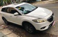 Cần bán gấp Mazda CX 9 sản xuất năm 2013, màu trắng, xe nhập như mới giá 1 tỷ 170 tr tại Tp.HCM