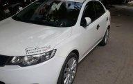 Bán Kia Forte Sli đời 2009, màu trắng, nhập khẩu hàn quốc số tự động giá 348 triệu tại Thanh Hóa