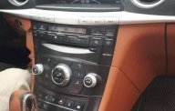 Cần bán Luxgen 7 SUV năm 2011, màu đen, giá 630tr giá 630 triệu tại Bình Dương