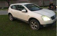Chính chủ bán xe Nissan Qashqai đời 2008, màu trắng, xe nhập giá 415 triệu tại Hà Nội