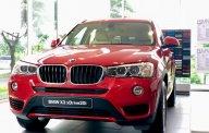 BMW Phú Mỹ Hưng - BMW X3 xDrive20i 2017, nhập khẩu nguyên chiếc. Liên hệ: 0938805021 - 0938769900 giá 1 tỷ 999 tr tại Tp.HCM