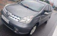 Cần bán Nissan Grand Livina 7 chỗ, bản full 1.8 số tự động, chạy rất lành và kinh tế giá 345 triệu tại Hà Nội