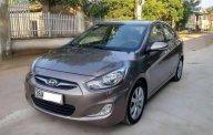Bán Hyundai Accent AT đời 2012, nhập khẩu   giá 435 triệu tại Thanh Hóa