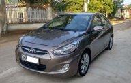 Bán Hyundai Accent 1.4 AT năm sản xuất 2012, màu xám, nhập khẩu  giá 425 triệu tại Thanh Hóa
