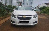 Bán nhanh xe Chevrolet Cruze đời 2014 số sàn, bản LS màu trắng zin không 1 trầy xước giá 365 triệu tại Tp.HCM