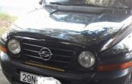 Cần bán Ssangyong Korando 2001, nhập khẩu giá 135 triệu tại Hà Nội