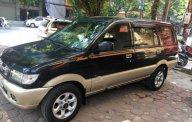 Cần bán lại xe Isuzu Hi lander LS đời 2004, màu đen số sàn giá 183 triệu tại Hà Nội