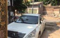 Chính chủ bán Nissan Teana năm sản xuất 2011, màu trắng giá 500 triệu tại Hà Nội