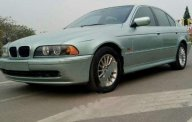 Cần bán xe BMW 5 Series 525i năm 2001, xe nhập số tự động, giá chỉ 220 triệu giá 220 triệu tại Hà Nội
