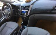Bán ô tô Hyundai Accent đời 2012, màu đen, nhập khẩu nguyên chiếc số tự động  giá 410 triệu tại Thanh Hóa