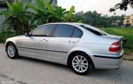 Tôi cần bán xe BMW 318i sản xuất 2005, Đk lần đầu 2006 giá 245 triệu tại Ninh Bình