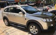 Gia đình cần bán xe Captiva LT 2008 số sàn đẹp, không lỗi lầm gì giá 298 triệu tại Đắk Lắk