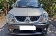 Cần bán gấp Mitsubishi Jolie 2.0 MPI năm 2004, màu bạc, xe gia đình tên tư nhân, bánh gầm giá 138 triệu tại Đồng Tháp