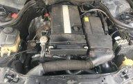 Cần bán lại xe Mercedes-Benz C class năm 2003 màu đen, giá 195 triệu giá 195 triệu tại Hà Nội