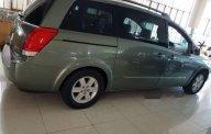 Bán ô tô Nissan Quest đời 2005 xe gia đình, 410tr giá 410 triệu tại Đồng Nai