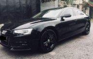 Bán Audi A5 đời 2013, màu đen, nhập khẩu nguyên chiếc giá 1 tỷ 180 tr tại Hà Nội