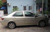 Bán Toyota Vios năm 2007, màu vàng chính chủ, giá tốt giá 280 triệu tại Đà Nẵng