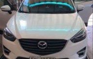 Bán xe Mazda CX 5 2.0 sản xuất 2016, màu trắng, giá tốt giá 820 triệu tại Đà Nẵng