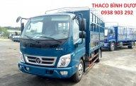 Bán xe Thaco Ollin 350 E4 đời 2018, giá 354tr, Ollin 350 thùng mui bạt 2T1 - trả góp 70% tại Bình Dương, 0938903292 giá 354 triệu tại Bình Dương