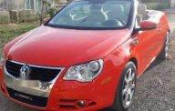 Cần bán lại xe Volkswagen Eos sản xuất năm 2010, màu đỏ, xe nhập như mới giá cạnh tranh giá 850 triệu tại Đắk Lắk