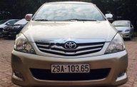 Bán ô tô Toyota Innova 2.0G năm 2011, giá chỉ 510 triệu giá 510 triệu tại Hà Nội