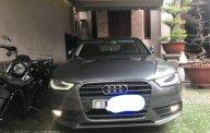 Bán xe Audi A4 đời 2013, màu xám, nhập khẩu chính chủ giá 1 tỷ 50 tr tại Tp.HCM