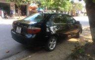 Bán xe Toyota Vios MT đời 2007, màu đen giá 168 triệu tại Hải Phòng