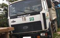 Bán xe tải Veam tự đổ 11 tấn, SX liên doanh VN-Belarus 2014 giá 372 triệu tại Hà Nội