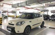 Bán Kia Soul năm sản xuất 2010, xe nhập, máy móc còn nguyên zin chạy ổn định, chưa hỏng hóc gì giá 460 triệu tại Hà Nội