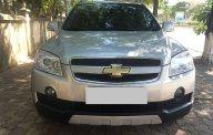 Nhà cần bán gấp Captiva LT 2008 bạc, xe rất đẹp nhé giá 298 triệu tại Tp.HCM