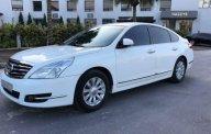 Chính chủ bán Nissan Teana 2010, màu trắng giá 525 triệu tại Hà Nội