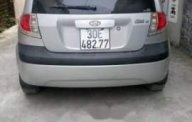 Cần bán Hyundai Click năm sản xuất 2008, màu bạc, xe nhập số tự động giá 230 triệu tại Hà Nội