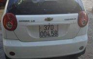 Cần bán Chevrolet Spark MT 2010, màu trắng, xe đẹp giá 99 triệu tại Nghệ An