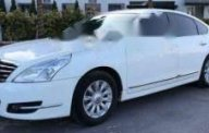 Bán Nissan Teana sản xuất 2011, màu trắng giá cạnh tranh giá 525 triệu tại Hà Nội