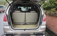 Chính chủ bán xe Toyota Innova 2.0G đời 2011, màu vàng cát giá 420 triệu tại Hà Nội