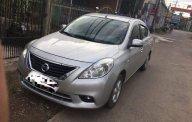 Cần bán gấp Nissan Sunny 2014, màu bạc giá cạnh tranh giá 330 triệu tại Đồng Nai