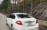 Bán Nissan Teana 2.0 AT sản xuất 2010, màu trắng, nhập khẩu, giá tốt giá 500 triệu tại Yên Bái