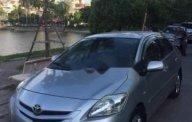 Bán Toyota Vios AT năm sản xuất 2010, zin nguyên từ nước sơn, chưa hề sửa chữa hoặc động chạm vào con ốc nào cả giá 380 triệu tại Hà Nội