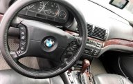 Cần bán gấp xe cũ BMW 3 Series 318i 2006, màu đen, xe nhập   giá 310 triệu tại Hà Nội