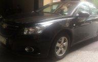 Bán Chevrolet Cruze 1.6 MT sản xuất 2011, màu đen xe gia đình  giá 330 triệu tại Hà Nội