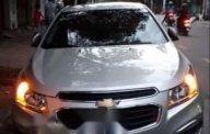 Bán Chevrolet Cruze 1.6 MT đời 2016, màu bạc, bánh sơ cua chưa rớt giá 445 triệu tại Tp.HCM