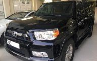 Cần bán xe cũ Toyota 4 Runner SR5 đời 2013, màu đen  giá 1 tỷ 790 tr tại Hà Nội