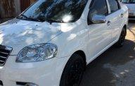 Bán ô tô Daewoo Gentra năm sản xuất 2008, màu trắng như mới giá 185 triệu tại Khánh Hòa