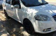 Bán xe Daewoo Gentra đời 2008, màu trắng xe gia đình, 185tr giá 185 triệu tại Khánh Hòa