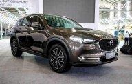 Bán Mazda CX 5 năm sản xuất 2018, màu nâu, giá tốt giá 899 triệu tại Đà Nẵng