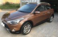 Auto Đông Sơn bán ô tô Hyundai I20 Active sản xuất 2016 màu nâu, 545 triệu nhập khẩu nguyên chiếc giá 545 triệu tại Quảng Ninh