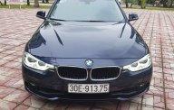 Bán BMW 3 Series 320i năm 2017, biển HN, đẹp như mới giá 1 tỷ 270 tr tại Hà Nội