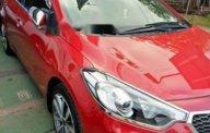 Bán Kia K3 năm sản xuất 2015, màu đỏ số tự động  giá 545 triệu tại Đồng Nai