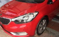 Bán ô tô Kia K3 2.0AT sản xuất 2014, màu đỏ   giá 555 triệu tại Hà Nội